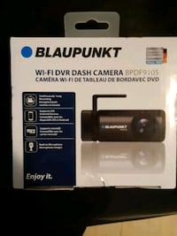 BRAND NEW!!Blaupunkt wifi dvr dash camera  St. Thomas, N5P 1B5