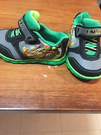 Toddler Sneakers brand new  Toronto, M1J 1J4