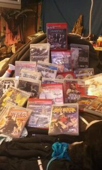 Ps3 games Acworth, 30102