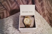 brand new mk watch never used Vancouver, V5R 0A1
