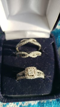 Would make a wonderful Christmas / Engagement  gift. Spencer, 01562