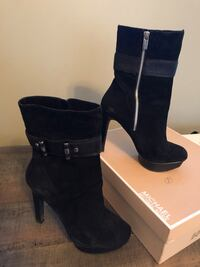 Michael Kors Gibson ankle boots Cambridge, N3C 0B5