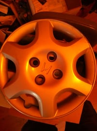 Honda Civic Hubcaps Rockville