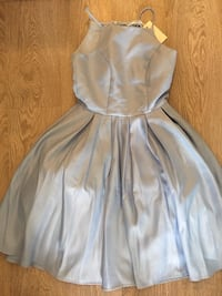 Brand new - size 2-4 Vancouver, V5Y