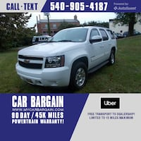 2009 Chevrolet Tahoe Warrenton, 20186