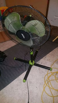 Stand Up Fan Sherwood Park, T8A 4A6