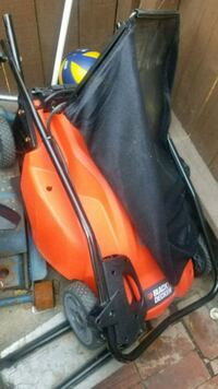 Lawnmower and weed eater Temecula, 92591