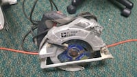 PORTER-CABLE 15-Amp 7-1/4-in Corded Circular Saw   Baltimore, 21217