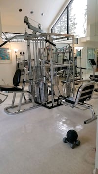 SPORTS GYM West Bloomfield Township