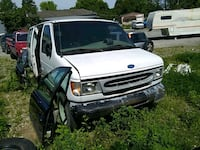 Ford - Econoline 250 - 1997 Youngstown