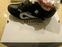 Peloton Cycling Shoes With Cleats San Jose, 95134