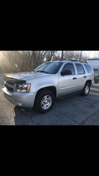 2007 Chevrolet Tahoe LS Capitol Heights, 20743