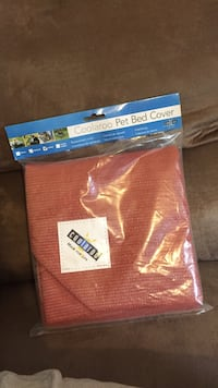 Coolaroo Pet Bed Cover Triangle, 22172