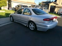 1998 Ford Contour SVT for sale or trade Salida, 95368