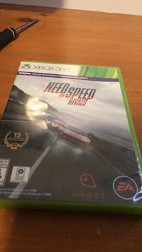 Need for speed rivals xbox 360 Martinsburg, 25403