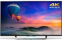 "65"" Sony Android Smart HDR 4K LED TV  Toronto, M1W 1Y3"