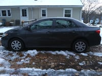 2010 toyota corolla automatic 1 owner Norwood