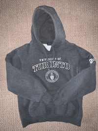 University of Toronto hoodie- medium  Toronto, M1X 1N4