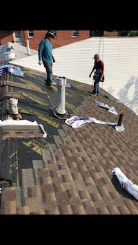 FREE ESTIMATES on roof repairs  Herndon