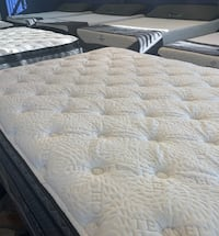 Brand New Queen Pillowtop Mattress