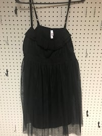 Black dress size xl O'Fallon, 63366