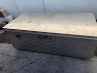 Like New Highway Products Big Truck Tool Box  Hawthorne, 90250