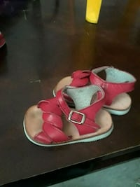 toddler's pair of pink shoes Panama City, 32401