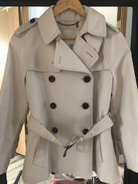 NEWCoach Trench SMALL