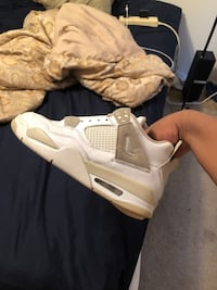 Retro 4s sz7 I have strings Jacksonville, 32210