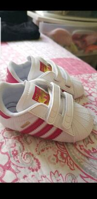 Adidas baby shoes Los Angeles, 90011