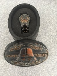 Fossil Watch Star Wars Limited Edition  RANSON
