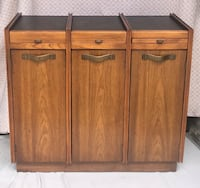 Flip-Top Dining Room Credenza Baltimore, 21230