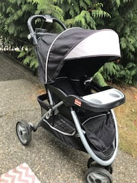Stroller in good condition  Surrey, V3W