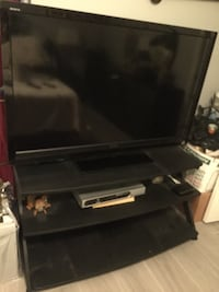 Black Modern TV Stand For Sale  Palm City, 34990