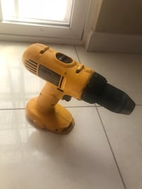 brown and black cordless hand drill 聖荷西, 95127