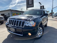 Jeep - Grand Cherokee - 2009 Los Angeles, 91403