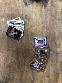 Baseball cards Harpers Ferry, 25425