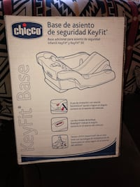 Brand new Chicco key fit  Rockville, 20851