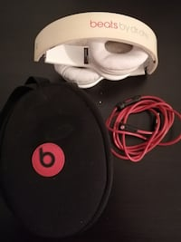 Original Beats headphones