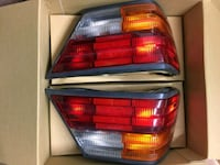 Mercedes w124 coupe taillights  New York