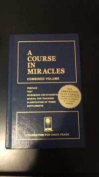 a course in miracles Los Angeles, 91343