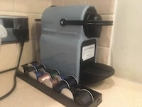 Nespresso machine, only 3 months old London, W2