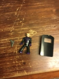 action figure with shield London, N5X 4J5
