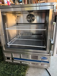 Undercounter freezer by Follet works great Madera, 93636