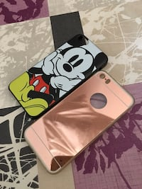 Funda de iPhone con estampado de Mickey Mouse Jerez de la Frontera, 11405
