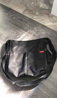 Skip hop diaper bag - like new Vancouver, V5V 3J7