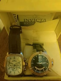 INVICTAS 2 watch for 100 Los Angeles, 90019