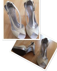 BCBG Shoes size 6 1/2 - worn maybe 1 - 2 times San Diego, 92107
