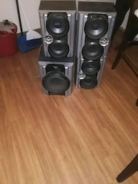 Bass and song good condition no want no more Woonsocket, 02895