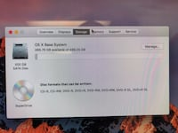 iMac ( 21.5-inch, Mid 2011 Intel Core i5 4 Gb) mouse and keyboard  Montreal, H4G
